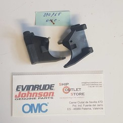 390765 Evinrude Johnson OMC Cam and pin