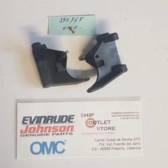 390765 Evinrude Johnson OMC Cam y pin