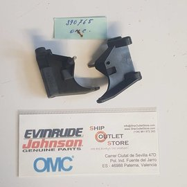 390765 Evinrude Johnson OMC Cam and pin