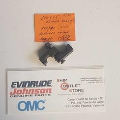 310685 Evinrude Johnson OMC Bloque de anclaje