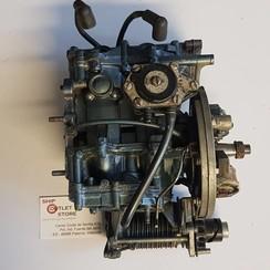 Motorblok 2 cilinder Evinrude Johnson 311239