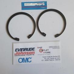 Borgring Evinrude Johnson OMC 310416