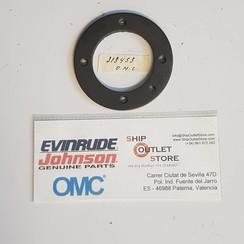 Placa de retención Evinrude Johnson OMC 313453