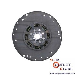 Damper drive plate Volvo Penta 855617
