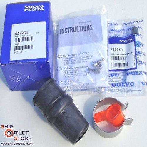 Volvo Penta Shaft seal kit Volvo Penta