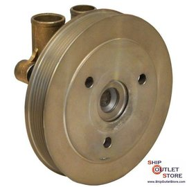 Sea water pump Volvo Penta 21212798