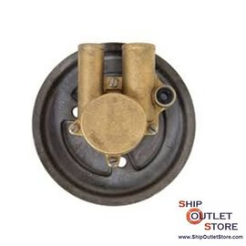 Sea water pump Volvo Penta 21212801