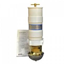 Filtro de combustible con separador de agua Racor Turbine 1000MA30