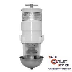 Dieselfilter met waterafscheider Racor Turbine 900MA30
