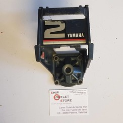 Cylinder head Yamaha 2pk 6A10-1