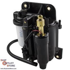 Bomba de combustible de alta presión eléctrica Volvo Penta 21608511