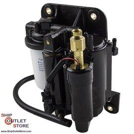 Electric high pressure fuel pump Volvo Penta 21608511