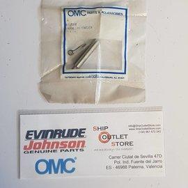 Enlace y émbolo Evinrude Johnson OMC 387788