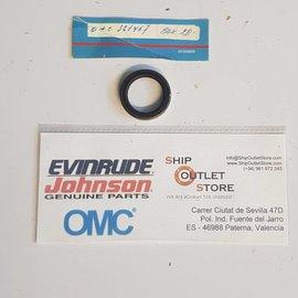 Oil retainer Evinrude Johnson OMC 321467