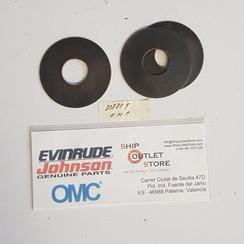 Arandela de resorte Evinrude Johnson OMC 308809