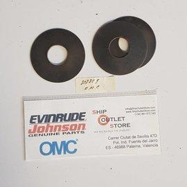 Spring washer Evinrude Johnson OMC 308809