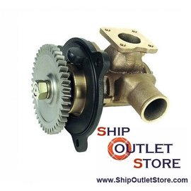 Sea water pump Volvo Penta 22063494