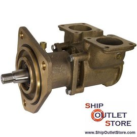 Sea water pump Volvo Penta 3837935