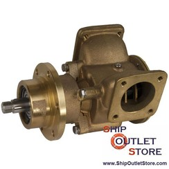 Sea water pump Volvo Penta 3829313