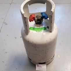 Koudemiddel ISCEON® MO59 (R-417A) Totaal gewicht 22 kg