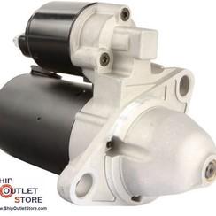 Starter motor 12V  1.2 Kw Volvo Penta 21302969