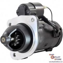 Starter motor 12V  3.1 Kw Volvo Penta 3581774