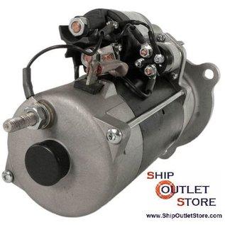 Starter motor 24V  6 Kw Volvo Penta 874385