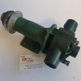 Water pump Jabsco with Simplatroll clutch