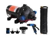 Sanitaire pompen en onderdelen