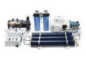 Watermakers & watertreatment