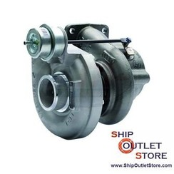Turbocharger Volvo Penta 3802092
