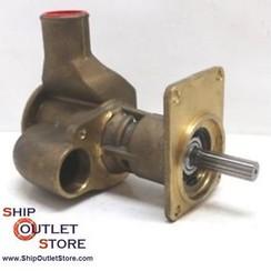 Bomba agua de motor Yanmar 6LY2 - 119574-42502
