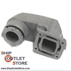 Exhaust elbow Volvo Penta 3850799