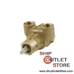Sea water pump Perkins 6-354