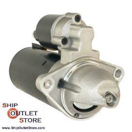 Starter motor 12V  1.4 Kw Perkins 185086600
