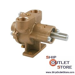 Sea water pump Westerbeke 11353
