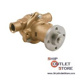 Bomba agua de motor Onan 132-0275  Sherwood SHEK75B