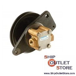 Sherwood SHEG8002 Sea water pump Onan 132-0395 / 0430