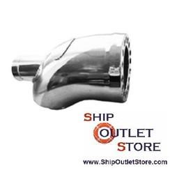 Exhaust elbow Inox Yanmar 119773-13501