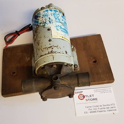 Bomba de agua autoaspirante 24V Jabsco 23680