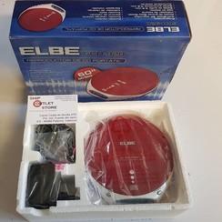 Reproductor de cd portátil Elbe GCD-920