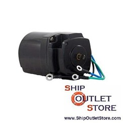 Trim motor with 3 conections Mercruiser 891736T