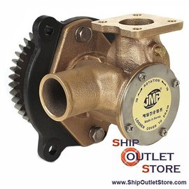Sea water pump Volvo Penta 21380886