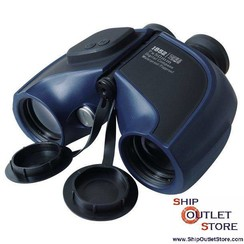 Autofocus binocular 7 x 50mm Admiral 1852 with digital compass