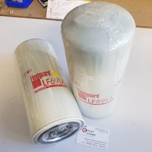 Fleetguard Fleetguard LF691A Oil filter