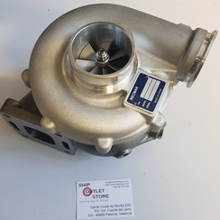Turbocharger Volvo Penta  3802125