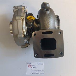 Turbocharger Volvo Penta  3802125
