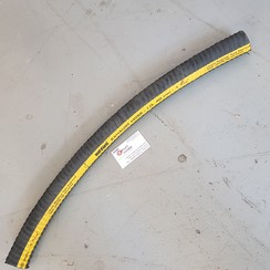Vetus Marine rubber uitlaatslang 40 mm