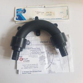 Jabsco Jabsco 29015-0020 Válvula de ventilación 25mm