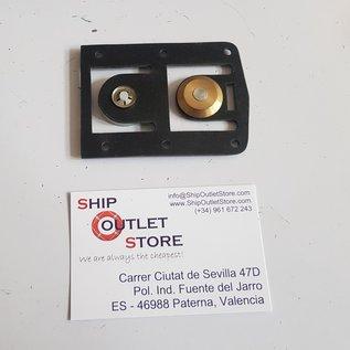 Válvula de entrada para RM516 RM69 inodoros